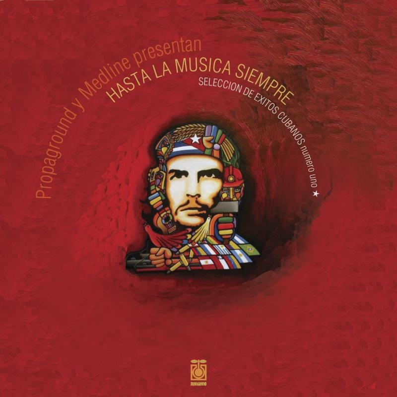 Medline - Hasta La Musica Siempre